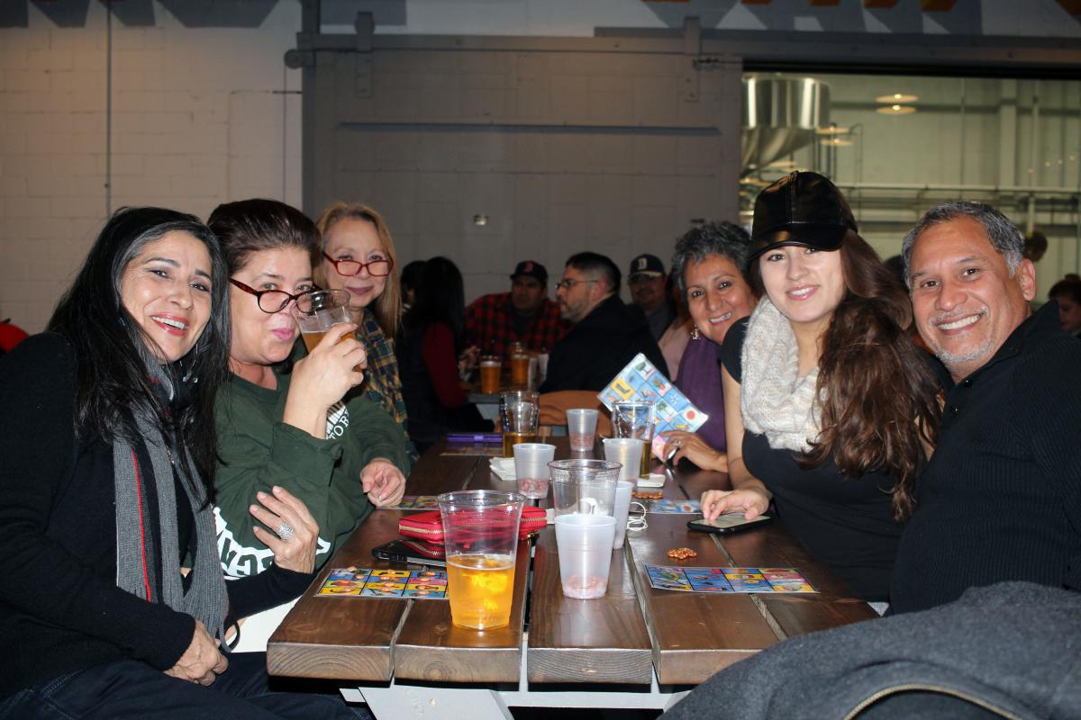 Lotería Night @ Oak Cliff Brewing Co.