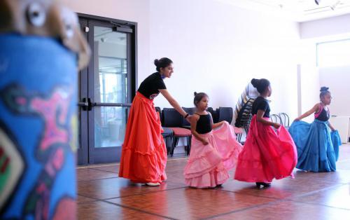 Alegre Ballet Folklorico
