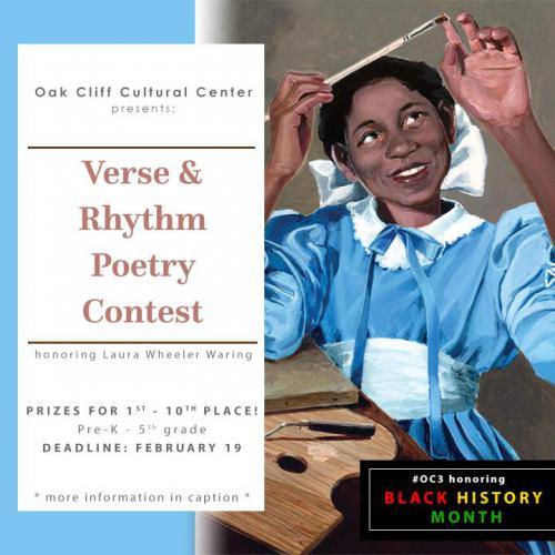 Children's Poetry Contest